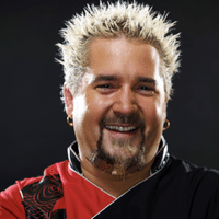 Guy Fieri – Radio Station