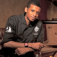 What happened to chef roble