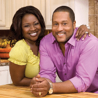 Patrick and Gina Neely