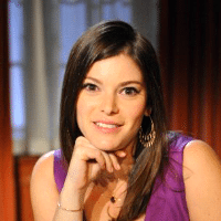 Gail simmons resume