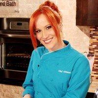 Celebrity Chef for Hire Adrianne Calvo
