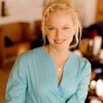 Chef Motivational Speaker Lulu Powers