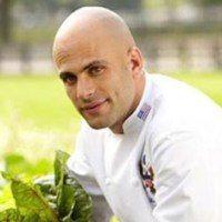 Celebrity Chef Speaker Sam Kass