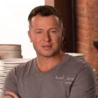 Celebrity Chef Guest Speaker Jason Roberts