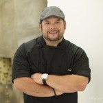 Celebrity Chef Appearance Brian Duffy