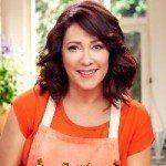 celebrity chef patricia heaton
