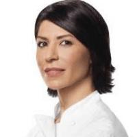 celebrity chef Dominique crenn