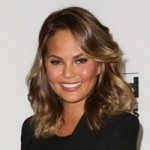 celebrity chef chrissy teigen
