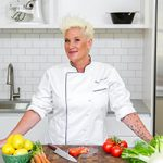 celebrity chef appearance fee $20,000 - $50,000